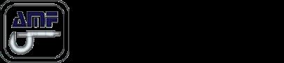 Accurate Metal Finishing Logo